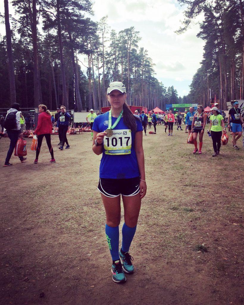 Uutiset - Helsinki Half Marathon